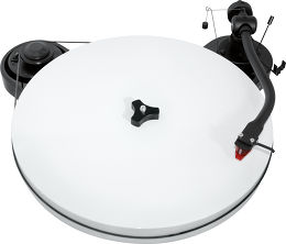 Pro-Ject RPM-1.3 Inspiration III Vue principale