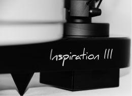 Pro-Ject RPM-1.3 Inspiration III Vue de détail 1