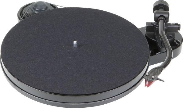 Pro-Ject RPM-1 Carbon Vue principale