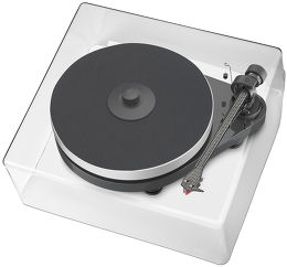 Pro-Ject Cover it RPM 1/5 Mise en situation 1