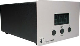 Pro-Ject Speed Box DS