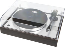 Pro-Ject The Classic Mise en situation 1