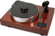 Pro-Ject Xtension 10 Evolution Mahogany