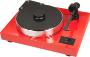 Pro-Ject Xtension 10 Evolution Rouge Laqué