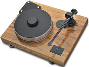 Pro-Ject Xtension 12 Evolution Noyer clair