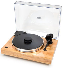 Pro-Ject Xtension 9 Evolution Mise en situation 2