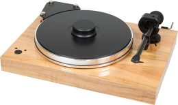 Pro-Ject Xtension 9 Evolution Vue principale