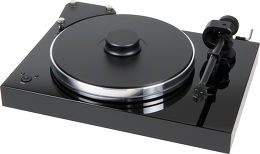 Pro-Ject Xtension 9 Evolution Super Pack Vue principale