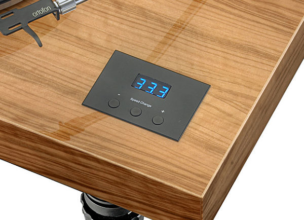 Pro-Ject Xtension RS-309D