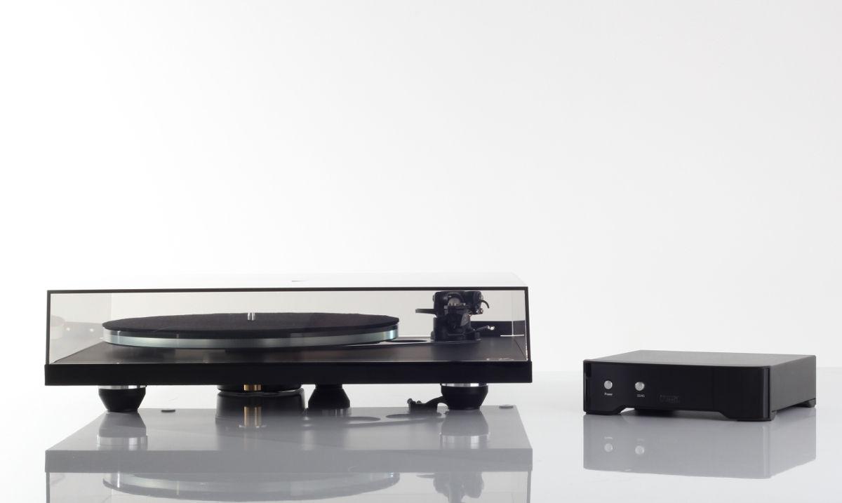 Rega Planar 6 Neo Psu Sans Cellule Platines Vinyle Hi Fi # Meuble Tv Hifi Vintage