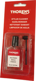 Nettoyant pour diamant Thorens Vue Packaging