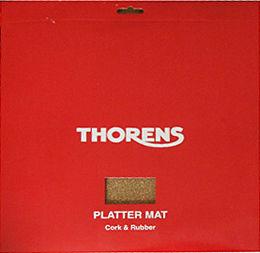 Thorens DM207 Vue Packaging