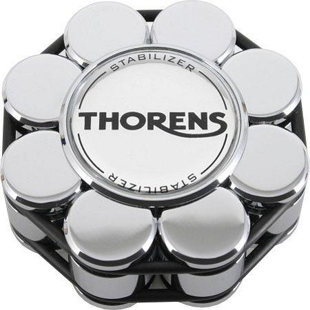 Thorens Stabilizer Vue principale