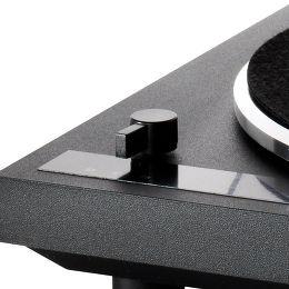 Thorens TD 170-1 Vue de détail 4