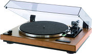Thorens TD 240-2 Noyer clair (Walnut)