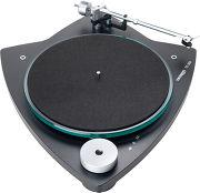 Thorens TD309 Noir mat