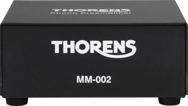 Thorens MM-002 Vue principale