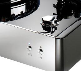 Thorens TD550 Vue de détail 1
