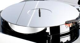 Thorens TD550 Vue de détail 4