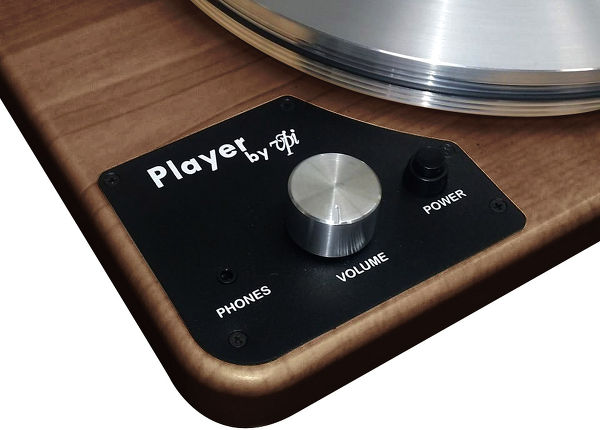 VPI The Player