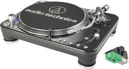 Audio Technica AT-LP1240-USB Vue principale
