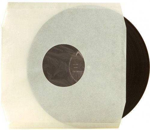 Sous-pochettes doublées vinyle 33T Vue principale