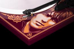 Pro-Ject Essential III George Harrison + The Beatles Abbey Road Vue de détail 1