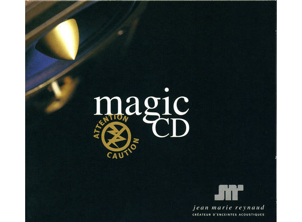 magic cd reynaud