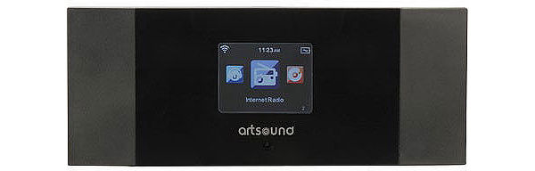 Radios Internet Artsound Ri60
