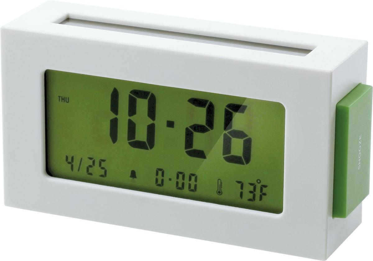Rveil Lexon Flip Clock Rveil LCD Rouge - Rveil - Acheter sur