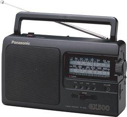Panasonic RF-3500E-K Vue principale
