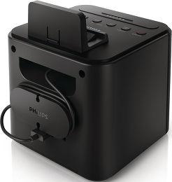 Philips AJ3200 Vue arrière