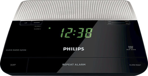 Philips AJ-3226 Vue principale