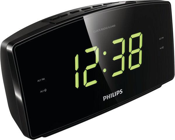 Philips AJ3400 Vue principale