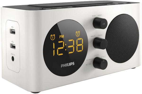 Philips AJ6000 Vue principale