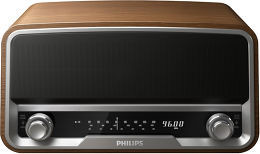Philips Vintage OR7000