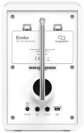 Pure Evoke D2 Bluetooth