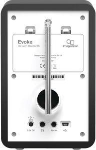 Pure Evoke D2 Bluetooth