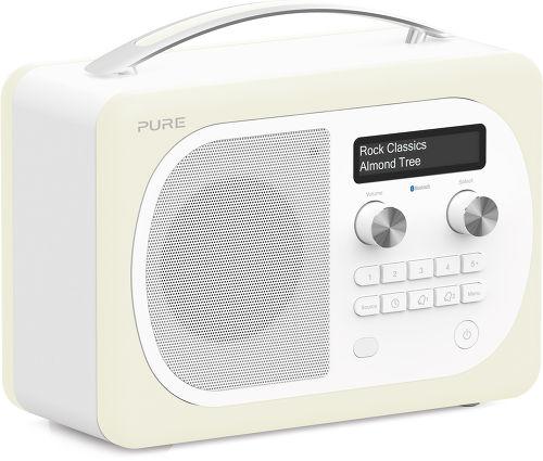 Pure Evoke D4 Mio Bluetooth