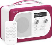 Pure Evoke D4 Mio Bluetooth Framboise (Raspberry)