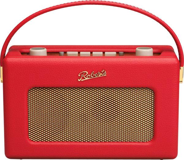 Radio numérique Roberts Revival RD60 DAB+