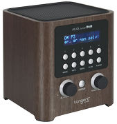 Tangent Alio Junior DAB Noyer