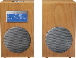 Tivoli Model 10 Stereo Mise en situation 1