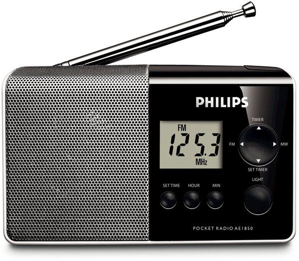 Philips AE1850 Vue principale