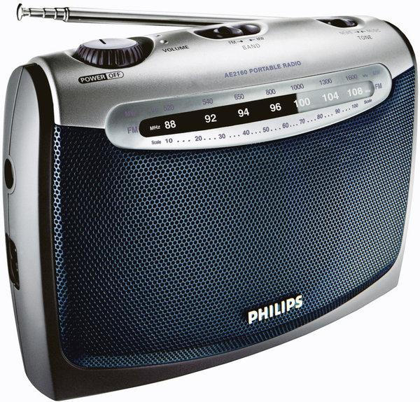 Philips AE 2160 Vue principale
