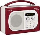 radio portable digital