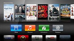 Apple TV Mise en situation 2