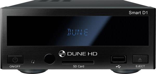 Dune Smart D1 Vue principale