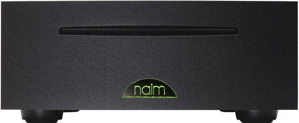 Naim UnitiServe SSD Vue principale