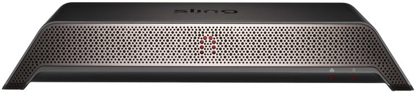 Sling Media SlingBox Pro HD Vue principale